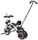 Детский трехколесный велосипед  SPORTRIKE, фото 5