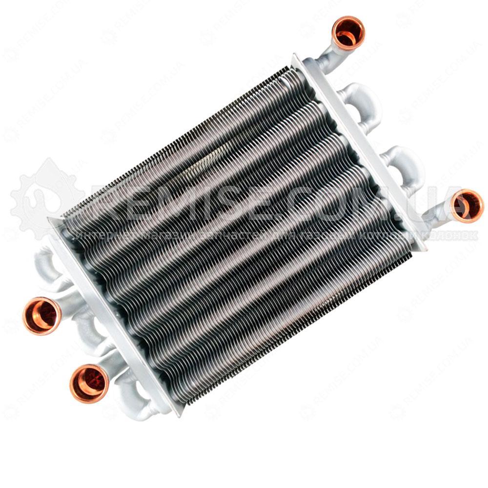 Теплообмінник Ariston Egis AS 24 FF 65106300