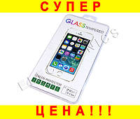 Защитная пленка-стекло на iPhone 6
