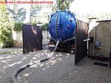 Викачка вигрібних ям ,чистка від мулу Козин, фото 3