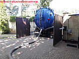Выкачка выгребных  ям ,чистка от ила Козын, фото 3