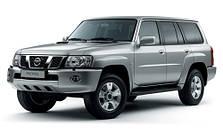 Тюнинг, обвес на Nissan Patrol Y61 (1997-2013)
