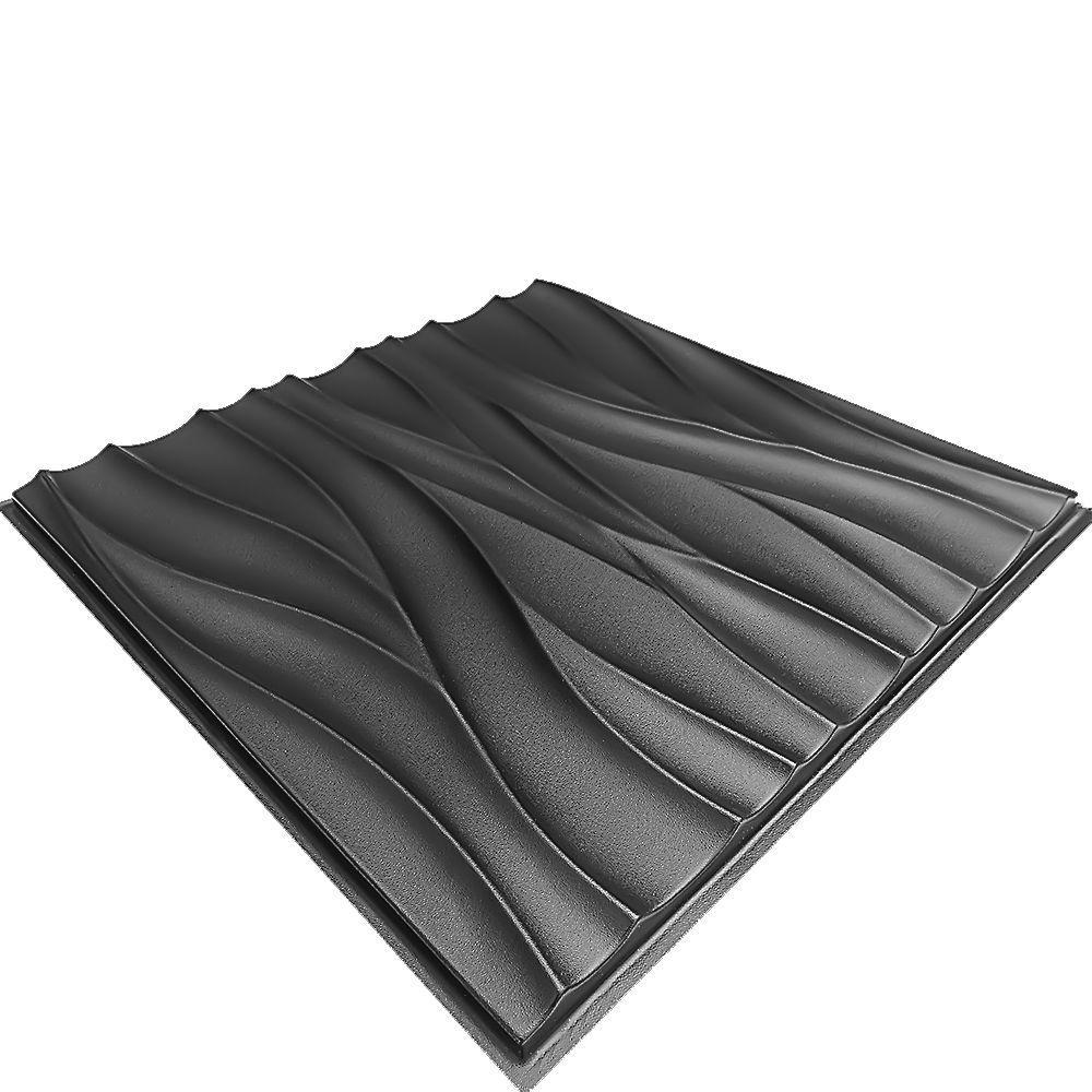"Форма для 3Д панелей Pixus 3D""Волна"" 50 x 50 x 2 см"