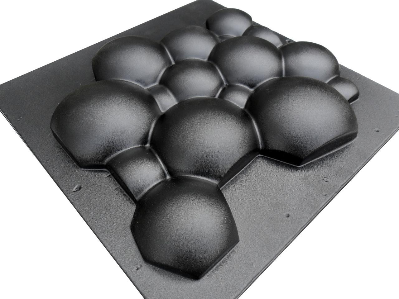 """Форма для 3Д панелей Pixus 3D""""Шары"""" 50 x 45 x 6 см"""