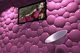 """Форма для 3Д панелей Pixus 3D""""Шары"""" 50 x 45 x 6 см, фото 5"""