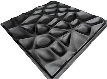 "Форма для 3Д панелей Pixus 3D""Паутина"" 50 x 50 x 3 см"