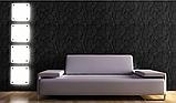"Форма для 3Д панелей Pixus 3D""Сахара"" 50 x 50 x 3 см, фото 5"