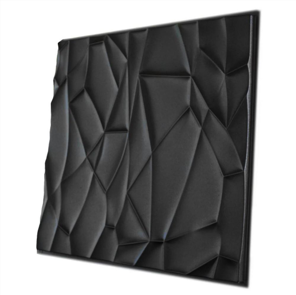 "Форма для 3Д панелей Pixus 3D""Рок"" 50 x 50 x 3 см"