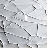 """Форма для 3Д панелей Pixus 3D""""Рок"""" 50 x 50 x 3 см, фото 5"""