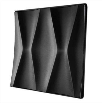 """Форма для 3Д панелей Pixus 3D""""Талия"""" 50 x 50 x 3 см"""