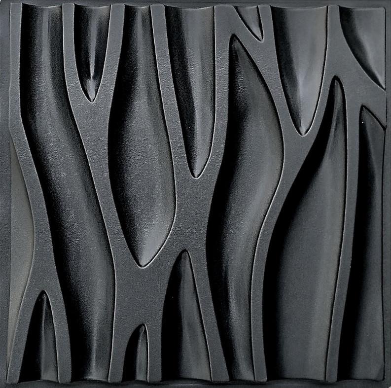 "Форма для 3Д панелей Pixus 3D""Каскад"" 50 x 50 x 3 см"