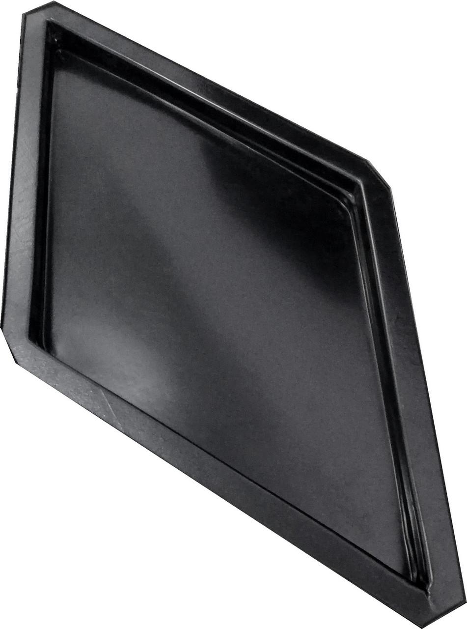 """Форма для 3Д панелей Pixus 3D""""Ромб"""" 62 x 33 x 3 см"""