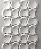 """Форма для 3Д панелей Pixus 3D""""Престиж"""" 25 x 17 x 3 см, 4шт, фото 5"""