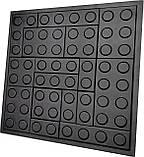 """Форма для 3Д панелей Pixus 3D""""Lego"""" 50 x 50 x 3 см, фото 2"""