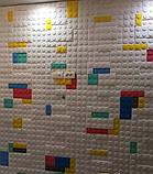 """Форма для 3Д панелей Pixus 3D""""Lego"""" 50 x 50 x 3 см, фото 5"""