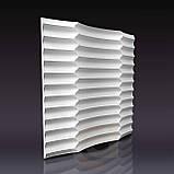 """Пластикова форма для виготовлення 3d панелей """"Meropa"""" 50*50 см, фото 4"""