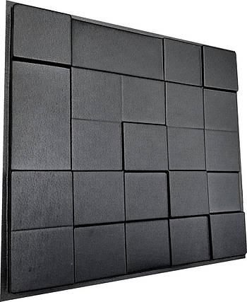"""Форма для 3Д панелей Pixus 3D""""Matrix"""" 50 x 50 x 3 см"""