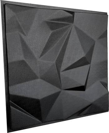 "Форма для 3Д панелей Pixus 3D""Гранада"" 50 x 50 x 3 см"