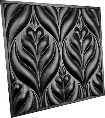 "Форма для 3Д панелей Pixus 3D""Leaves"" 50 x 50 x 3 см"