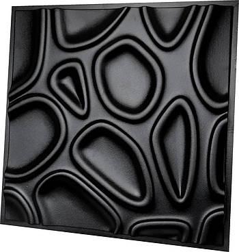 "Форма для 3Д панелей Pixus 3D""Capsul"" 50 x 50 x 3 см"