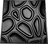 """Пластикова форма для виготовлення 3d панелей """"Capsul"""" 50*50 см, фото 4"""