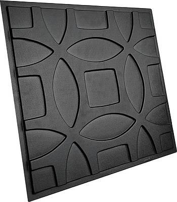 """Форма для 3Д панелей Pixus 3D""""Цель"""" 50 x 50 x 3 см"""