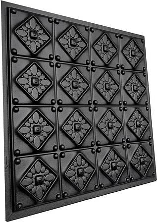 """Форма для 3Д панелей Pixus 3D""""Elegance"""" 50 x 50 x 3 см"""