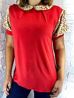 Блуза женская Ассорти ОПТ, фото 1