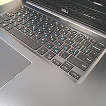"""Ультрабук б/у Сенсорный 15.6"""" Dell Inspiron 7548 (Intel Core i7-5500U / DDR3-8Gb / SSD-120Gb / HDMI / АКБ 3ч), фото 3"""