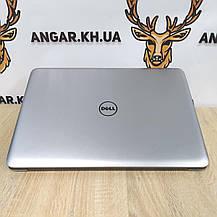 """Ультрабук б/у Сенсорный 15.6"""" Dell Inspiron 7548 (Intel Core i7-5500U / DDR3-8Gb / SSD-120Gb / HDMI / АКБ 3ч), фото 2"""