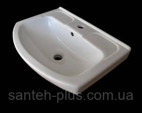 """Тумба для ванной комнаты серии """"Стандарт"""" Т1/4 с умывальником Изео-65, фото 2"""