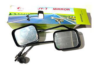 Велосипедне дзеркало заднього виду Yi Jing JY-7, пара