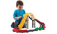 Игровой набор «Коко на ремонтной станции»