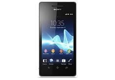 Смартфон Sony Xperia V LT25i White Stock B-