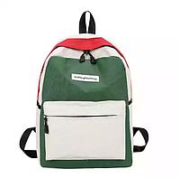 Рюкзак універсальний 32×12×40 см,міської,шкільний,жіночий,спортивний, фото 1