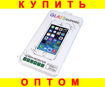 Пленка стекло на iphone 6 plus (5.5) D100