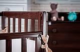 Детская кроватка Twins Pinocchio прямоугольная Пром, фото 4