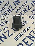 Накладка замку дивана зліва Mercedes S212 A2129231122, фото 2