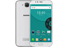Смартфон Doogee X9 mini White Stock B