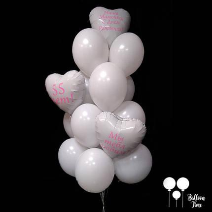 Связочка шаров для мамы, фото 2
