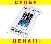 Защитная пленка-стекло на iPhone 6 plus