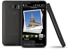 Смартфон HTC HD2 Black Stock B, фото 2