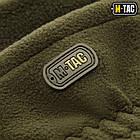 M-Tac перчатки Winter Tactical Windblock 380 Olive, фото 7