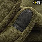 M-Tac перчатки Winter Tactical Windblock 380 Olive, фото 8