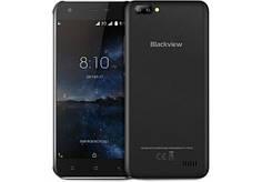 Смартфон Blackview A7 Black Stock А-