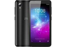 Смартфон ZTE Blade L8 Black Stock A-