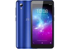 Смартфон ZTE Blade L8 Blue Stock A-