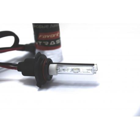 Ксеноновая лампа Contrast FAVORIT HB4 (9006) 5000k