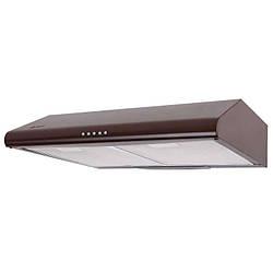 Вытяжка Ventolux ALDO 60 BR 2M Коричневая