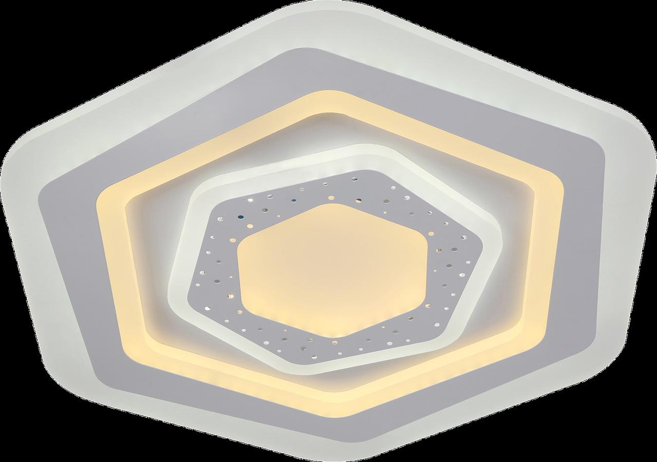 Светодиодная люстра Altalusse INL-9425C-63